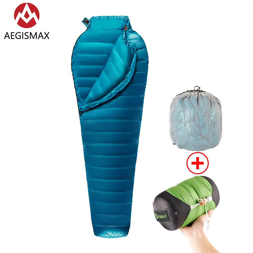 AEGISMAX M2 Sleeping Bag