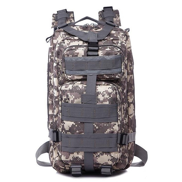 25L 3P Tactical Backpack