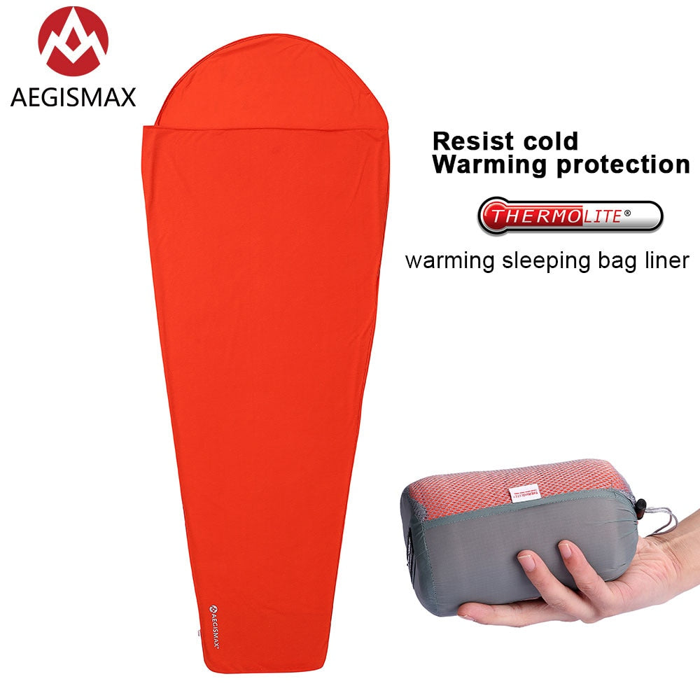 AEGISMAX Thermolite Sleeping Bag