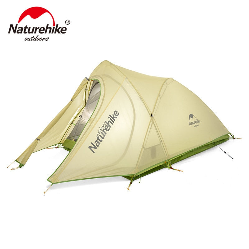 Naturehike Cirrus Ultralight Tent