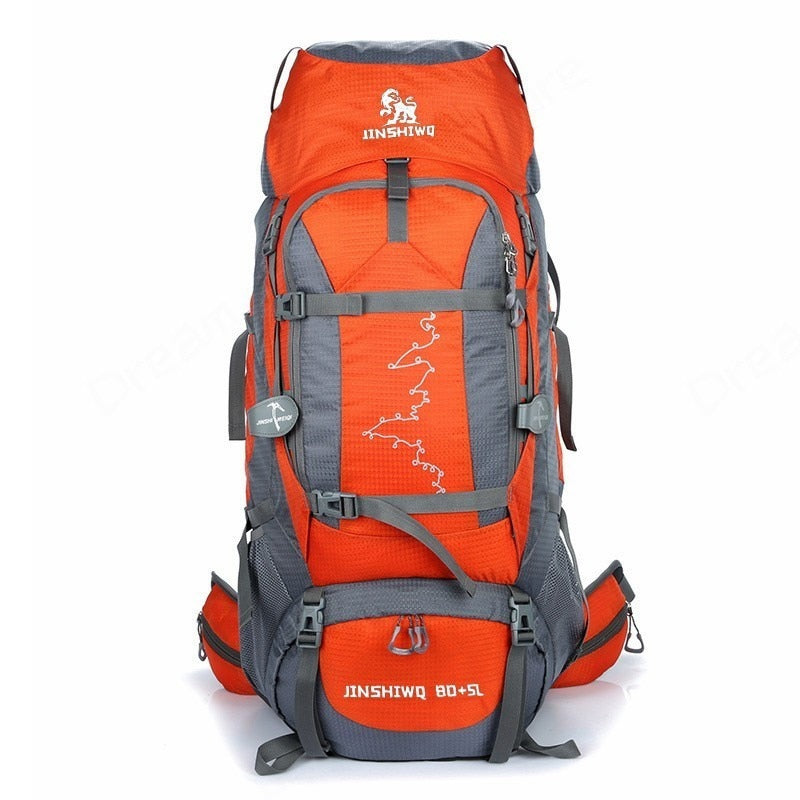 85L Travel Waterproof Trekking Bag
