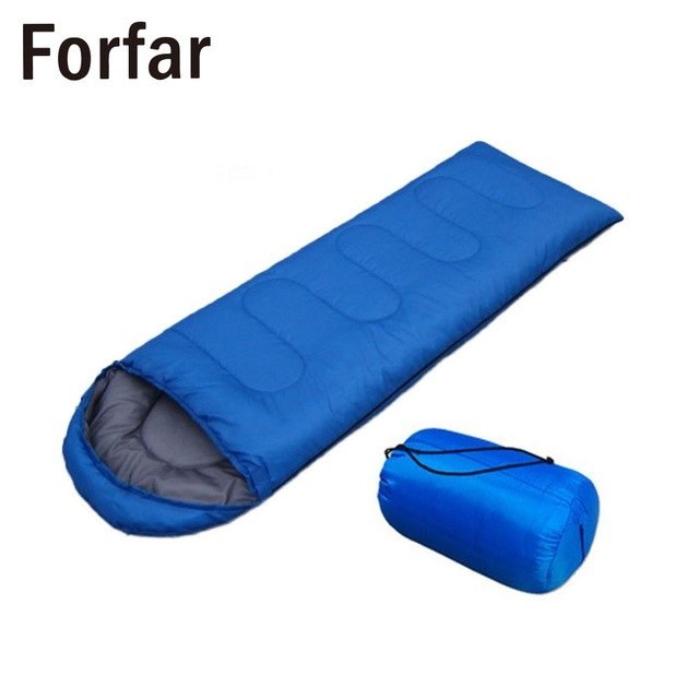 Hollow Cotton Sleeping Bag