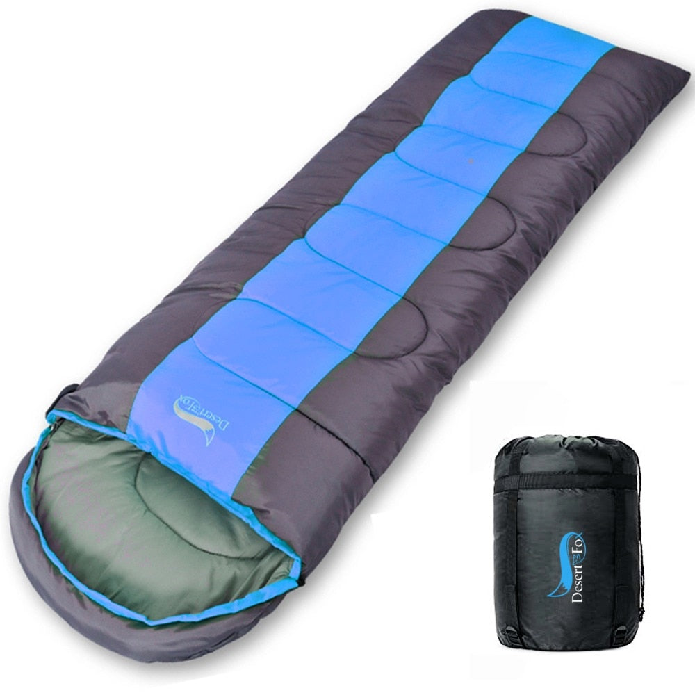 Desert&Fox Camping Sleeping Bag