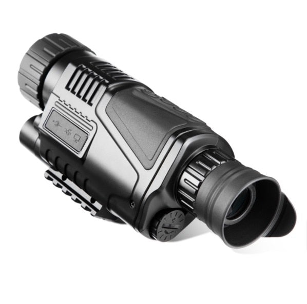 Digital Infrared Night Vision Scope