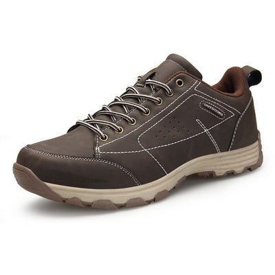 Big Size Mountain Climbing Shoes