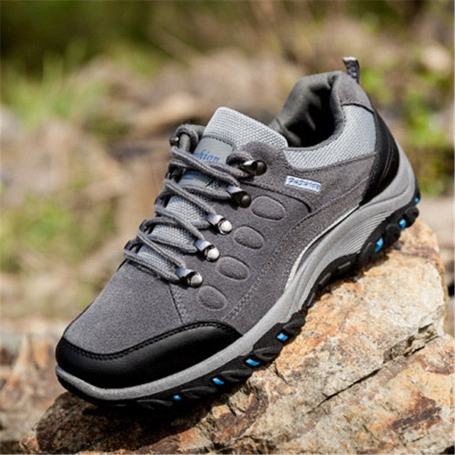 KipeRann Hiking Shoes