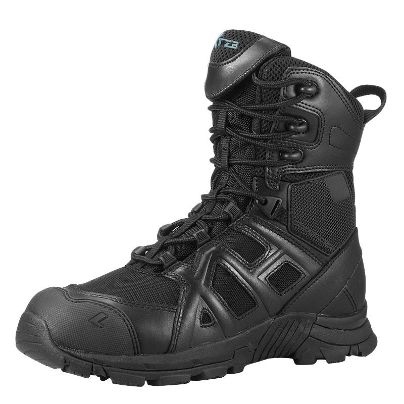 Outdoor Sports Leather Boots