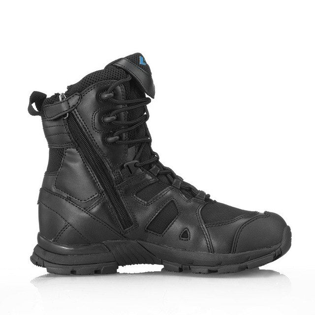 Tactical Military Boots