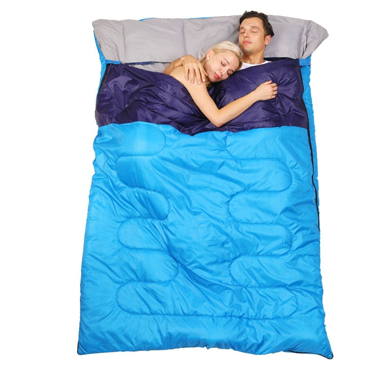 Double Person Sleeping Bag