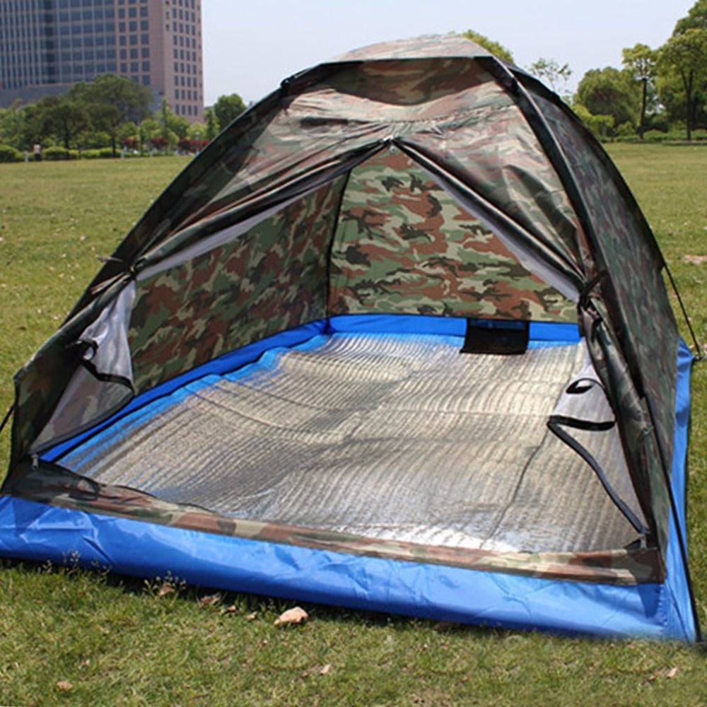 Outdoor Portable Beach Tent