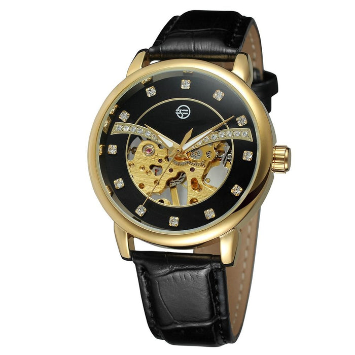 dark half - luxury mechanical watches online singapore