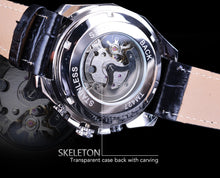 Load image into Gallery viewer, men's luxury watches online - automatic watches for men