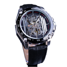 Load image into Gallery viewer, men's luxury watches online - mechanical watches