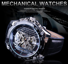 Load image into Gallery viewer, men's luxury watches online - mechanical watches - lightning