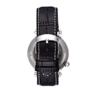 transparently - luxury skeleton watches online - strap