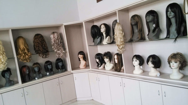 5 Easy Ways to Store Your Wigs
