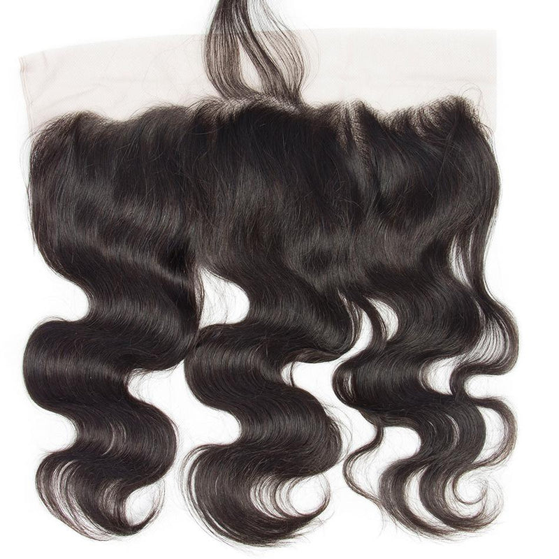 Body Wave Free Parting Lace Frontal