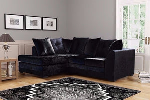 Dlyan Crush Corner sofa