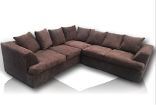 Load image into Gallery viewer, Liverpool Corner Sofa