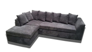 Dylan Corner Sofa Bed