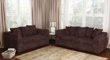 Load image into Gallery viewer, Dylan (3+2) Jumbo Cord Sofa
