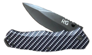 KG Pocket Knife Single Blade Gen. 2