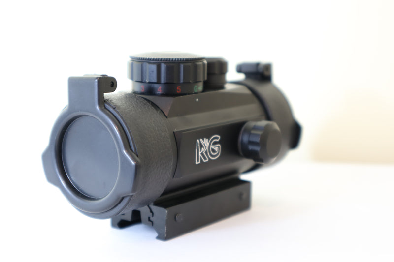 KG Red/Green Dot Sight!