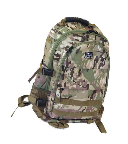 KG Survivor Hunting Backpack!