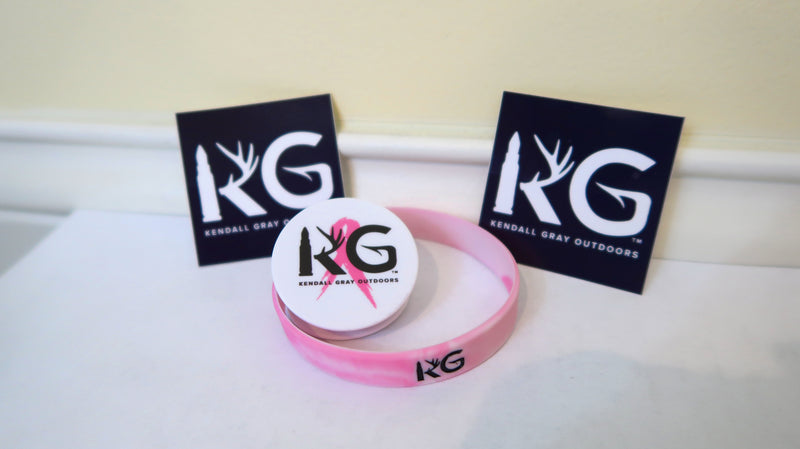 BCA KG GrayGripper Care Package!