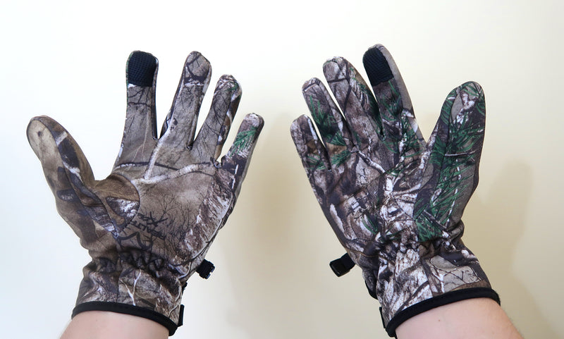 KG Hunting Gloves!