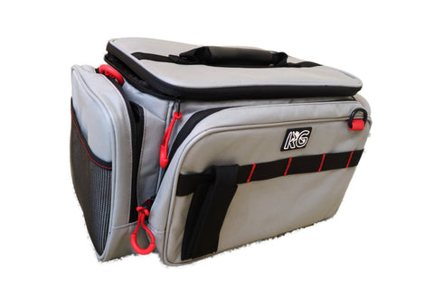 KG 360 Tackle Bag