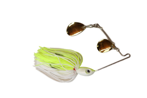 KG Bass Bandit Spinnerbaits