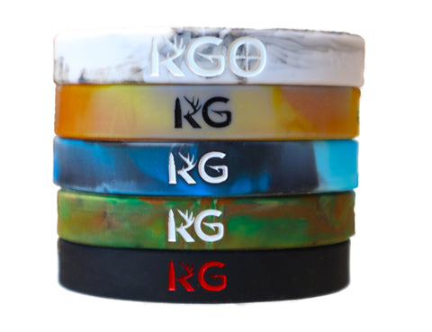 KG 5 Bracelet Care Package!