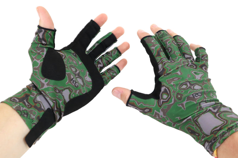 KG Lightweight Hunting Gloves!