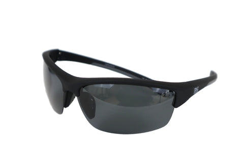 KG Sport Polarized Sunglasses - Black Lens