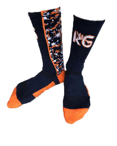 KG Jäger Socks Care Package!