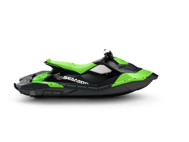 BMS Sea-Doo Spark Stage 1 Tune
