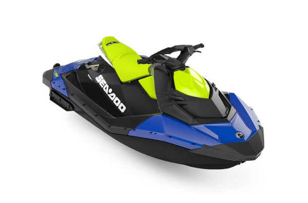 BMS Sea-Doo Spark 2014-2020  Stage 1 Tune