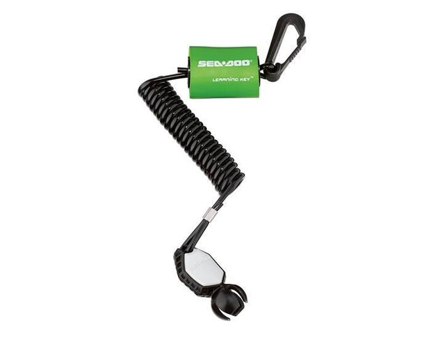 Sea-Doo Spark Learning Key Lanyard with D.E.S.S