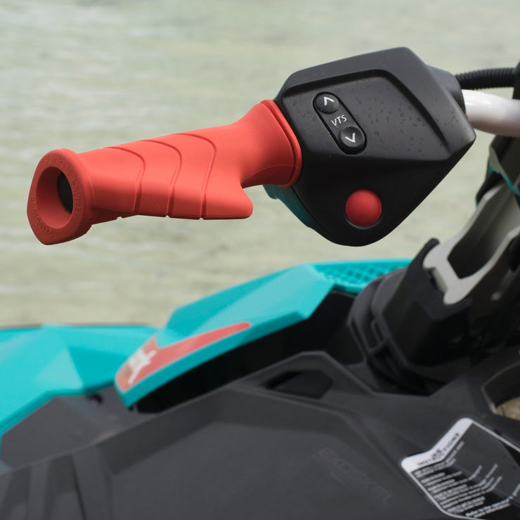 SEA-DOO SPARK EXTENDED RANGE VARIABLE TRIM SYSTEM (VTS) FOR IBR