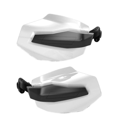 Wind Deflectors for Handlebar