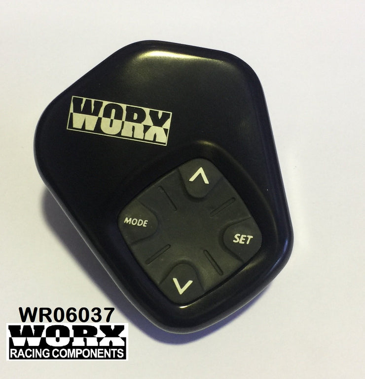 WORX Sea-Doo RH Switch Housing 2018+ RXPX 300 Models
