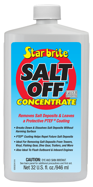 Salt Off Concentrate 32 oz