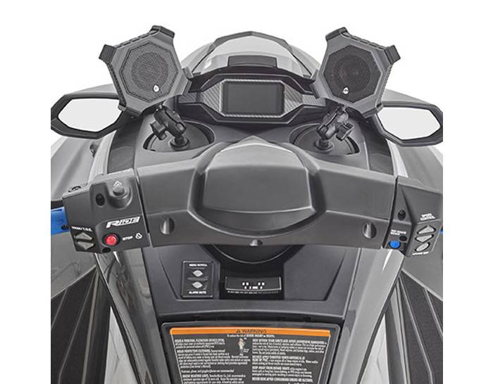 YAMAHA FX WAVERUNNERS AUDIO PACKAGE KIT