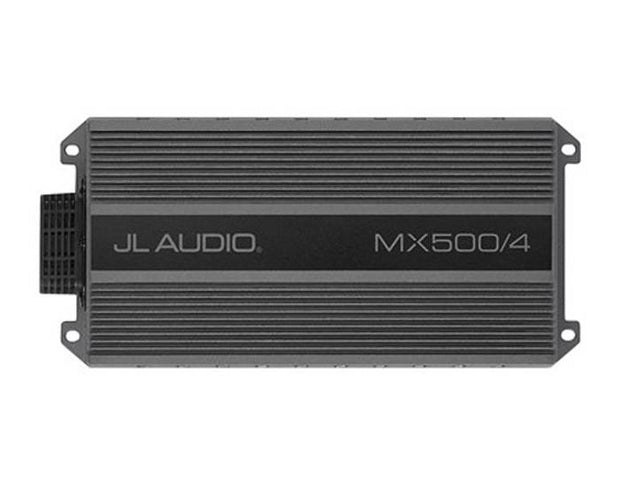JL AUDIO SlamPak System for Yamaha VX WaveRunners - Black/White