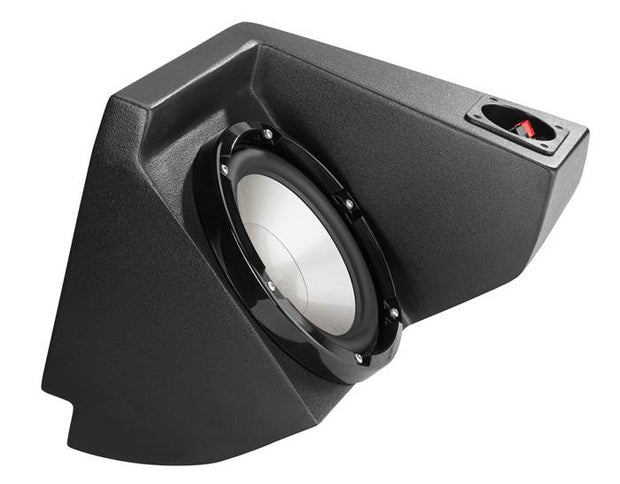 JL AUDIO® SlamPak System for Yamaha FX WaveRunners - Black/White