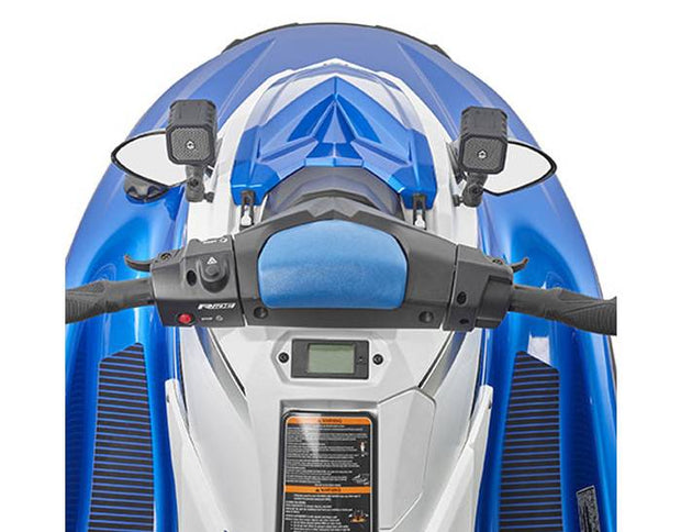 YAMAHA EX WAVERUNNERS AUDIO PACKAGE KIT