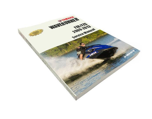 YAMAHA FZR, FZS GENUINE SERVICE MANUAL