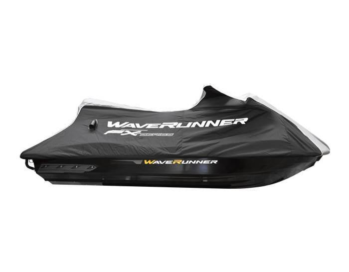 Yamaha WaveRunner FX Cover 2019+ Black/Charcoal