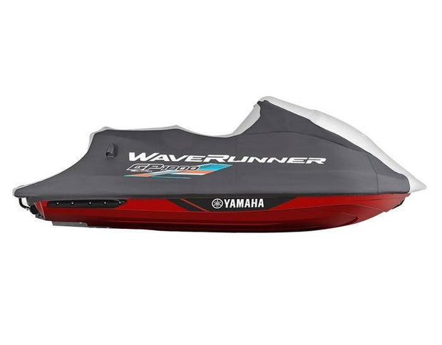 Yamaha WaveRunner Gp1800 Cover 17+ Black/ Charcoal